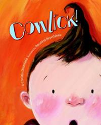 cowlick-christin-ditchfield-hardcover-cover-art