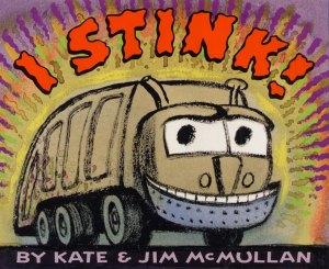 i stink