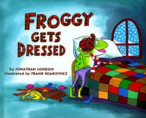 Froggy-Gets-Dressed