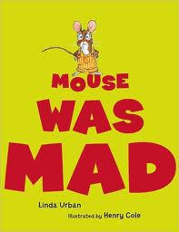 mousemad