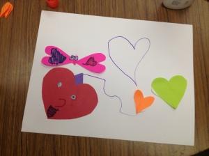 Hearts by Olivia