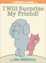 willsurprise