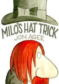 milo's hat