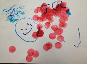 Dot Art by Joaquin