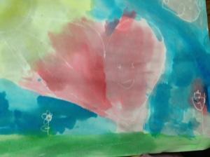 Imaginary Friend by Eloise